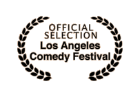 Dan Robb - Official Selection for 2013 La Comedy Festival