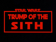 Trump of the Sith